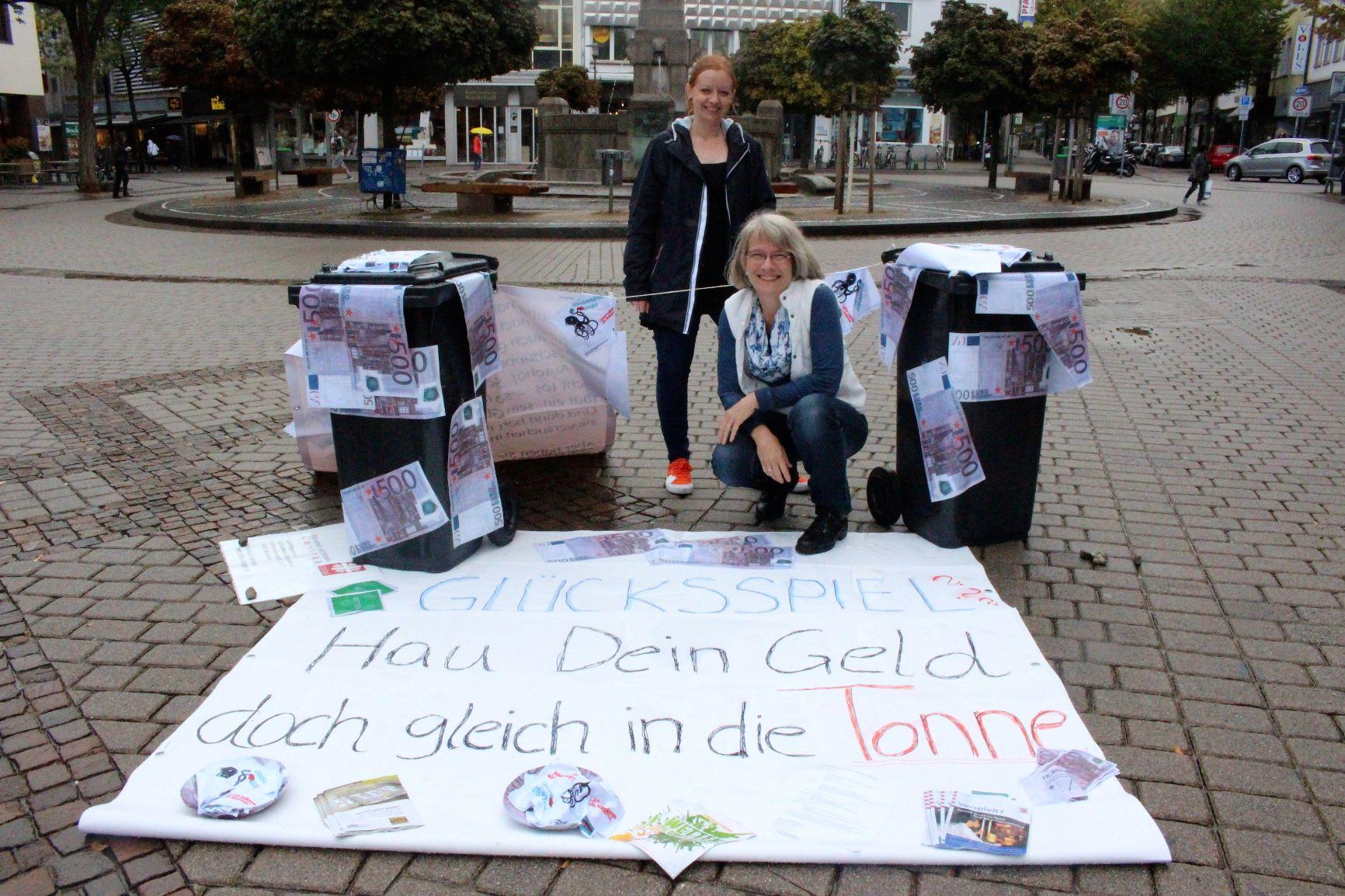 Spielsucht Hilfe Darmstadt